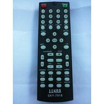 Controle Dvd Ilkon Ilhon Dvd-k133 K133