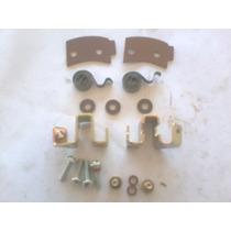Reparo Porta Escova Motor Partida Bosch Positiva Corcel 1