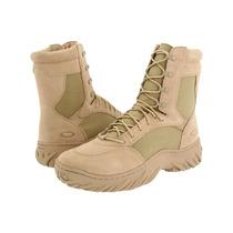 Bota Oakley Assault Boot Desert 8 Poleg Original Exercito