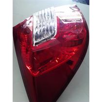 Lanterna Traseira Do Honda Civic 2014 Lado Esquerdo Original