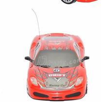 Drift Racing King - Super Carro De Corrida Vermelho