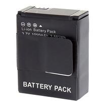 Bateria Ahdbt-301 Ahdbt-201 Gopro Hd Hero3 Hero3+ Go Pro