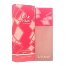 Perfume Animale Love Feminino 100ml Eau De Parfum