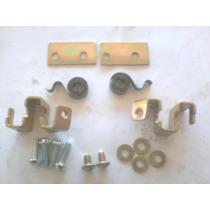 Reparo Porta Escova Motor Partida Bosch Negativa Corcel 1