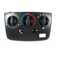 Comando Painel Controle Ventilador Ar Quente Fiesta 1461 ;;