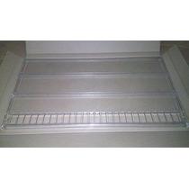 Prateleira Refrigerador Continental 100%original Mesmo