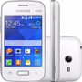 Samsung Galaxy Pocket 2 Duos G110 Branco 4gb Gps Wifi 3g