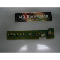 Placa Teclado Tnpa5243 - Panasonic Tc-l42u30b