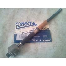 Barra Axial Direção Ford Ka Dir Hidraulica 99/... Tds