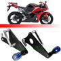Slider Evolution - Honda Cbr600rr Cbr 600 Rr - 2009 At� 2013