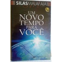Silas Malafaia Um Novo Tempo Para Voce Ed Central Gospel