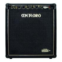 Amplificador Contra Baixo Meteoro Cb150 Na Cheiro De Música