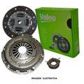 Kit De Embreagem Hilux 2.7 4x4 C/ Rolamento - Valeo Tyc26