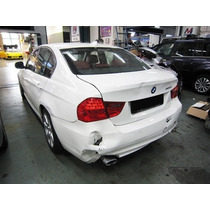 Bmw 320 2012 Sucata Motor/caixa/lataria Amania Imports