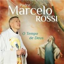 Cd Padre Marcelo Rossi: O Tempo De Deus Original