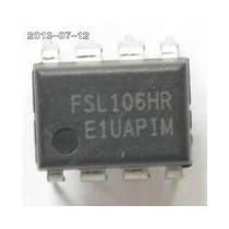 Ci Fsl106hr - Fsl106 - Fsl 106 Dip 8 Fonte Tv - Novo