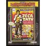 Dvd Jéca Tatu - Coleção Mazzaropi Vol. 2 - Frete Grátis