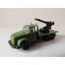 Mini Caminhão Militar - Pevi - Anos 90 (p 40)