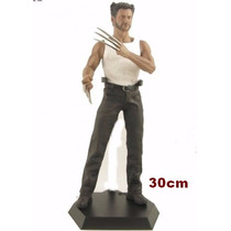 Wolverine Logan X - Men - Original Crazy Toys Pronta Entrega