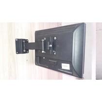 Suporte Articulado Tv Monitor Lcd Led Plasma 3d 13 A 27pol
