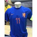 Camisa Da Holanda Azul