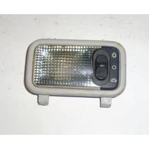 Lanterna Interna Luz De Teto Com Moldura Partner Até 2009