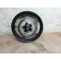 Roda Dianteira Conpleta Da Cb 300 Original