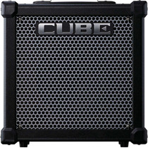 Amplificador Para Guitarra Cube 20gx Roland