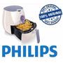 Fritadeira Sem Óleo Airfryer Philips Walita + Livro Receita
