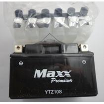 Bateria Maxx Hornet/cbr 600rr/r6-r1/bmw (ytz10s)