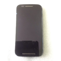 Display Lcd Tela Touch Moto E Motorola Xt1022 Xt1025 Preto