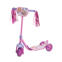 Patinete Princesa Sofia Infantil Disney Original Multibrink