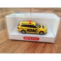 Miniatura Volkswagen Jetta Adac - 1:87 - Made In Germany