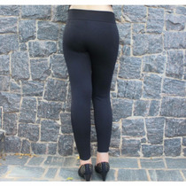 Legging Couro Tamanho G1