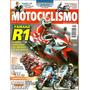 Motociclismo 12 * Yamaha R1 * Shadow 1100 * Area S1 * Kawa