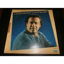 Lp Lindomar Castilho, Instrumento De Paz, Disco Vinil, 1989