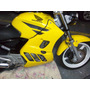 Carenagem Honda Twister Cbx 250 Sem Pintura K1 Motos