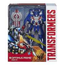 Transformers Age Of Extinction Generations Optimus Prime