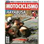 Motociclismo 16 * Suzuki Gsx 1300 R * Triumph Daytona * R1