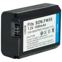 Bateria Np-fw50 Sony Alpha Nex-3 Nex-5 Nex3c Nex-f3 Slt-a37