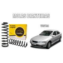 Jogo De Molas Dianteira Gm Vectra Gls / Cd 2.0 8v C/ Ar