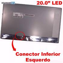 Tela Display Aoc Evo M2011 Lm200wd3-tl M200fge-l23 (6949)