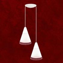 Lustre Cone Pendente Plafon Arandela Preço De Fabrica