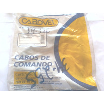 Cabo Acelerador Escort Hobby 1.0 92/96 1350m