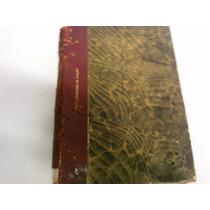 Livro Raro Sobre Aviões Dirigíveis 1911 - França