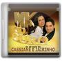Cd - Cassiane E Jairinho Cd Ouro Mk Publicitá
