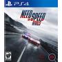 Need For Speed Rivals - Em Português - Ps4 - Vaga Primária