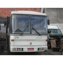 Ônibus Rod Viagio 1992 Mb O371 R 44 E 49 Lugares Polt Soft