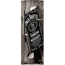 Adesivo Geladeira Jack Old Times # 22 (frigobar)