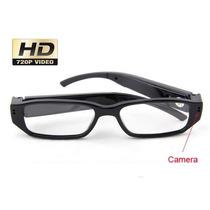 Óculos Espião Micro Câmera Filma Em Hd 720p C 8gb Fregratis